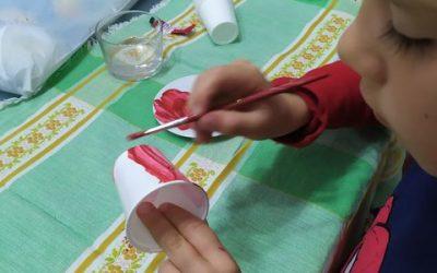 "Galeria: Enfeites de Natal ""work-in-progress"""