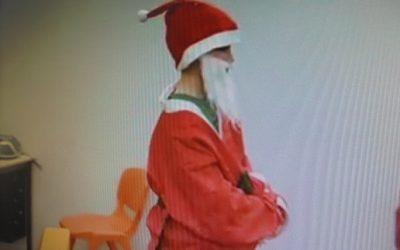 Teatro: Ninguém dá prendas ao Pai Natal