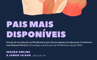 Mindfulness: Pais mais disponíveis