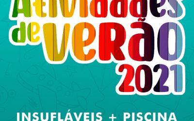 Parceiro KICKOFF: Atividades de Verão 2021
