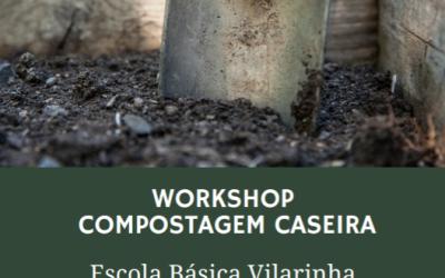 Workshop Compostagem